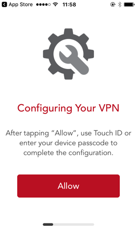 ExpressVPN-iPhone4
