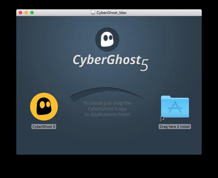 CyberGhostVPN-mac
