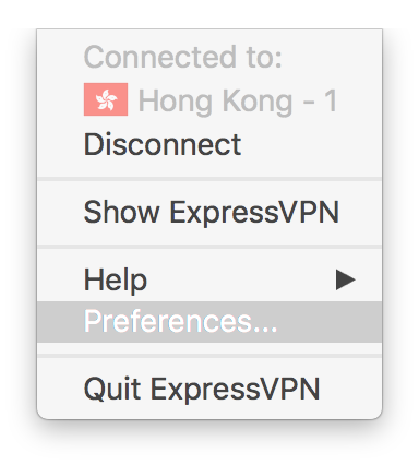 expressVPN-connection-mac